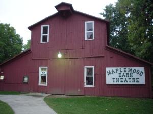 Maplewood Barn Theatre